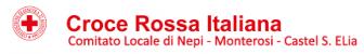 Croce Rossa Italiana Nepi, Castel S. Elia e Monterosi